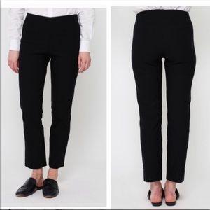 Jarbo Straight Leg Side Pocket Trousers